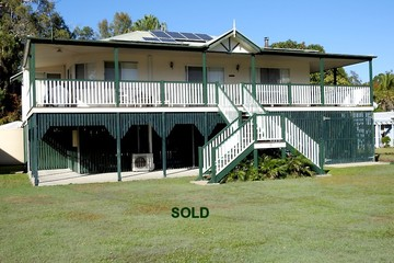 Recently Sold 19 Boronia Drive, Tinnanbar, 4650, Queensland