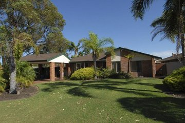 Recently Sold 42 Cuthbertson Drive, Cooloongup, 6168, Western Australia