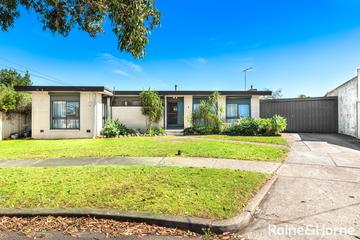 Recently Sold 4 Boa Court, Sunshine West, 3020, Victoria
