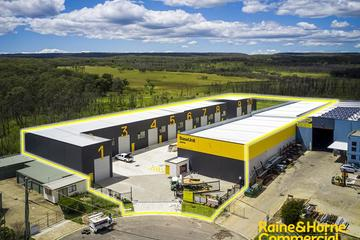Recently Sold Unit 4/20 Technology Drive, Appin, 2560, New South Wales
