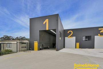 Recently Sold Unit 1/20 Technology Drive, Appin, 2560, New South Wales