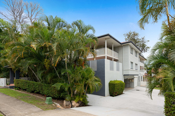 Recently Sold 7/57 Mitre Street, St Lucia, 4067, Queensland