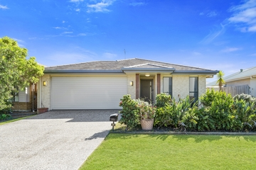 Recently Sold 26 Lehmann Circuit, Caboolture South, 4510, Queensland