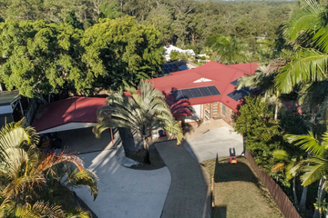 Recently Sold 7 Marigold Place, Mount Cotton, 4165, Queensland