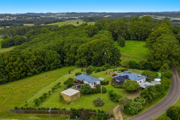Recently Sold 115 Stewarts Road, Clunes, 2480, New South Wales