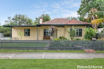 Recently Sold 23 Basnett Street, Kurralta Park, 5037, South Australia