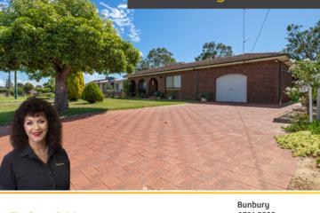 Recently Sold 34 George Avenue, Brunswick, 6224, Western Australia