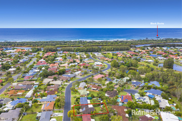 Recently Sold 33 McKenzie Avenue, Pottsville, 2489, New South Wales