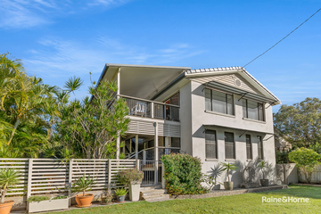 Recently Sold 10 Beach Avenue, South Golden Beach, 2483, New South Wales