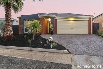 Recently Sold 38 Olsen Retreat, Caroline Springs, 3023, Victoria