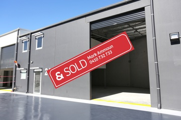 Recently Sold 24/22 Anzac Street, Greenacre, 2190, New South Wales
