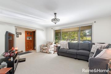 Recently Sold 44 Zambesi Road, Seven Hills, 2147, New South Wales
