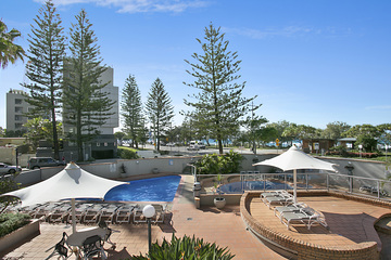 Recently Sold 1D/5 Clifford Street, Surfers Paradise, 4217, Queensland