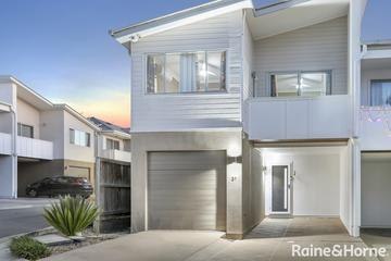 Recently Sold 31/8 Norfolk Street, Parkinson, 4115, Queensland
