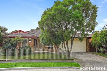 Recently Sold 9 Sherwin Place, Roxburgh Park, 3064, Victoria