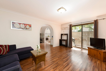 Recently Sold 1/63 Macquarie Street, St Lucia, 4067, Queensland
