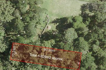 Recently Sold Lot 8 Section 5 DP2644 Werrong Road, Helensburgh, 2508, New South Wales