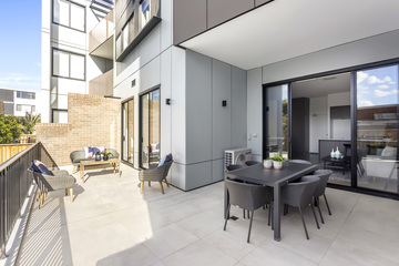 Recently Sold G03/17 Wetherill Street, Croydon, 2132, New South Wales