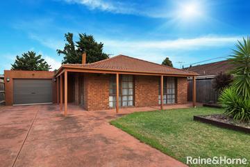 Recently Sold 7 Unicorn Way,, Kings Park, 3021, Victoria
