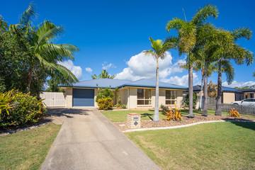 Recently Sold 8 Delta Way, Point Vernon, 4655, Queensland
