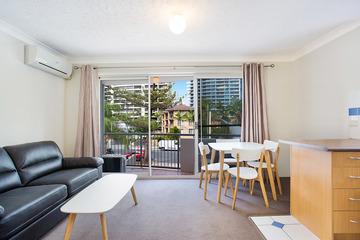 Recently Sold 24/21-27 Markwell Avenue, Surfers Paradise, 4217, Queensland