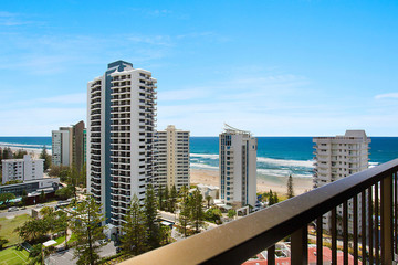 Recently Sold 1603/5 Enderley Avenue, Surfers Paradise, 4217, Queensland
