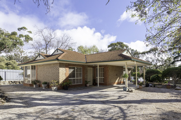 Recently Sold 327a Shepherds Hill Road, Blackwood, 5051, South Australia