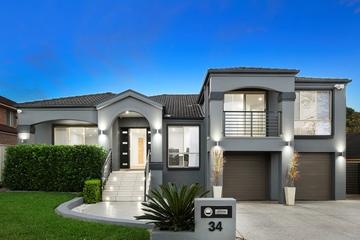 Recently Sold 34 Oakleaf Avenue, Glenwood, 2768, New South Wales