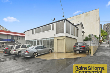 Recently Sold 107 Warry Street, Fortitude Valley, 4006, Queensland