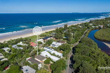 Recently Sold 38 River Street, New Brighton, 2483, New South Wales