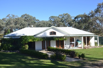 Recently Sold 520 Fernhill Road, Inverell, 2360, New South Wales