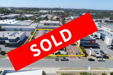 Recently Sold 16 Franklin Lane, Joondalup, 6027, Western Australia