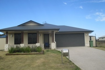 Recently Sold 57 Wheeler Drive, Roma, 4455, Queensland