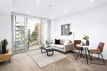 Recently Listed 504B/8 Bourke Street, Mascot, 2020, New South Wales