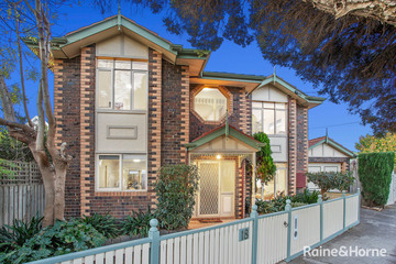 Recently Sold 18 Milford Street, Newport, 3015, Victoria
