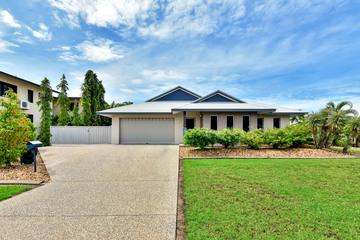 Recently Sold 23 Henschke Street, Bellamack, 0832, Northern Territory