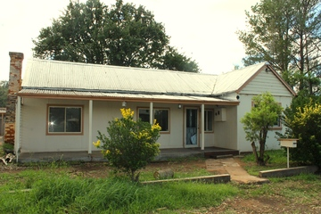 Recently Sold 2916 Goolma Road, Goolma, 2852, New South Wales
