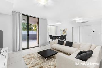 Recently Sold 1206/42-44 Pemberton Street, Botany, 2019, New South Wales