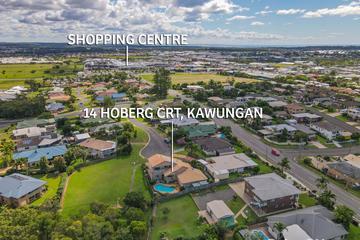 Recently Sold 14 Hoberg Court, Kawungan, 4655, Queensland