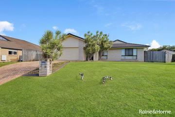Recently Sold 3 Kleo Court, Caboolture, 4510, Queensland