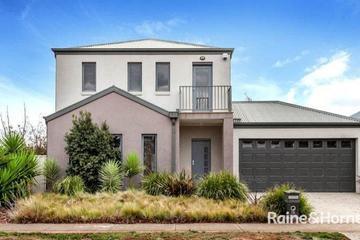 Recently Sold 18 Stoke Heath Way, Caroline Springs, 3023, Victoria