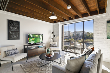Recently Sold 403/6-8 Mount Street Walk, Pyrmont, 2009, New South Wales