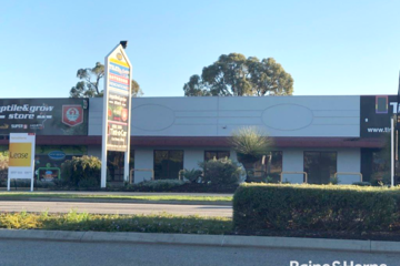 Recently Sold 8/117-119 Dixon Road, Rockingham, 6168, Western Australia
