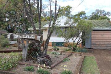 Recently Sold 60 BELL STREET, Kumbia, 4610, Queensland