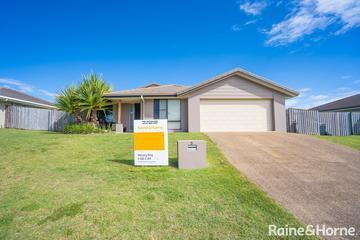 Recently Sold 3 Parkview Street, Wondunna, 4655, Queensland