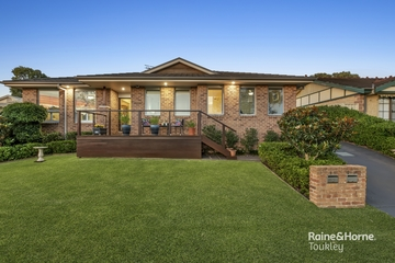 Recently Sold 25 Bensley Close, Lake Haven, 2263, New South Wales