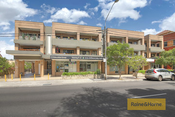 Recently Sold 2/50 Carlton Crescent, Summer Hill, 2130, New South Wales