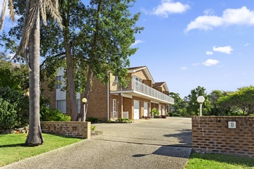 Recently Sold 1/5 Minerva Avenue, Vincentia, 2540, New South Wales