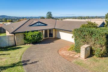 Recently Sold 8 Lyness Court, Wilsonton Heights, 4350, Queensland