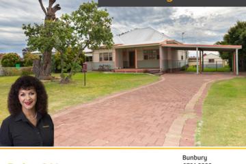 Recently Sold 3 Bray Street, South Bunbury, 6230, Western Australia